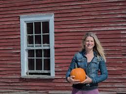 Alison Kosakowski Conant Talks Captain Phillips, Farming ...