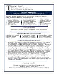 Resume Summary Examples Engineering Manager Therpgmovie