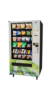 Healthy Snack Vending Machines Gorgeous ABest Vending Food Machines