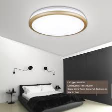Led Ceiling Lights For Kitchen 220v 36w Led Ceiling Light Fixture Chandelier Pendant Lamp Decor