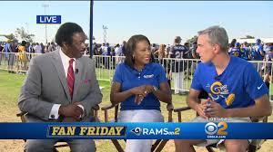 Cbs Reveal La Angeles « Ramson2 fanfriday Uniforms Los New Rams t0w6q1