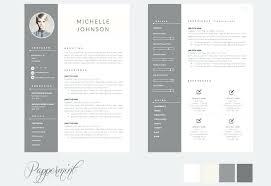 Free Curriculum Vitae Samples Design Templates In Word Best Resume