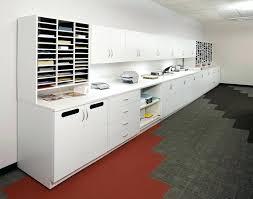 laminate furniture makeover. Laminate Furniture Cabinets In Office Setting Dresser Makeover