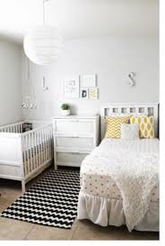 Nursery Bedroom 17 Best Ideas About Shared Baby Rooms On Pinterest Baby Closets