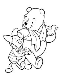 Kleurplaat Lava Winnie Puuh Ausmalbilder Malvorlagen Animierte