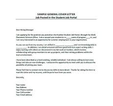 Cover Letter Template Pdf Fascinating Marketing Cover Letter Example