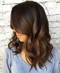 50 Chocolate Brown Hair Color Ideas
