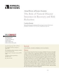 A car insurance claim is a request for financial compensation that a driver files with an insurance company after their vehicle is damaged or they are injured in a car accident. Https Www Annualreviews Org Doi Pdf 10 1146 Annurev Resource 100518 094028