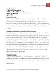 What is a term paper how to write it How to Write a Term Paper Proposal The Classroom     FAMU Online