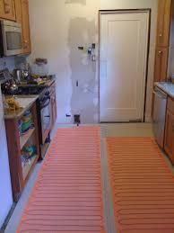 Flooring  Rare Heated Bathroom Floor Picturesoncept Systems - Installing bathroom floor