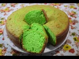 Apalagi saat ini bolu panggang merupakan kue yang sangat mudah dibuat sendiri. Resep Cara Mudah Membuat Bolu Pandan 4 Butir Telur Banyuwangi 2018 Youtube