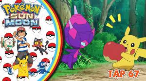 Pokemon Sun And Moon Pokemon Sun And Moon Tập 67 vietsub - 102 ...
