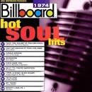 Billboard Hot Soul Hits: 1974 album by