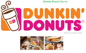 dunkin donuts survey terms and conditions