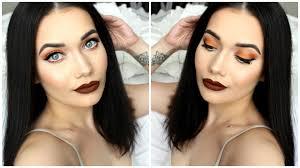 full face makeup tutorial. how to do full face makeup spring tutorial easy hair