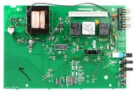 genie intellicode garage door opener decoder receiver circuit board 20380r new 36190t s