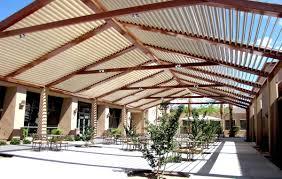 Patio Patio Outdoor Trendy Fabric Gazebo Ideas Pergola Canopy Rain