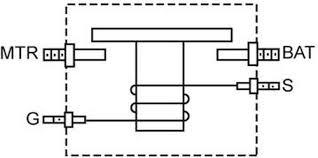 trombetta 630 20117 trombetta intermittent solenoid robert s product diagram
