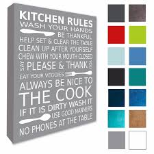 kitchen wall picture a1 a2 a3 a4