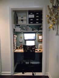 closet office. Cloffice \u003d Closet + Office For The CEO Of House! G