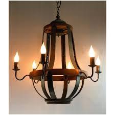 wood chandelier chelier chandeliers modern beam diy