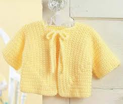 Surprise Crochet Sweaters for Baby Crochet Pattern Leaflet | Crochet baby  patterns, Crochet baby, Crochet baby clothes