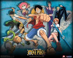 One Piece Wallpaper Windows 10