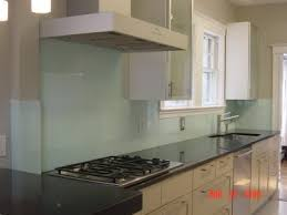 kitchen glass backsplash. Frosted Glass As Kitchen Backsplash Livemodern Your Best Modern A