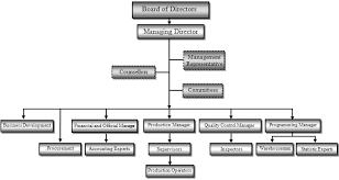 Business Development Manager Organizational Chart Ghat E Ara Co Organization Chart