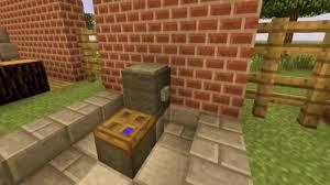 Furniture Minecraft Furniture Idea
