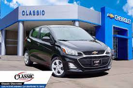 Find New Vehicles For Sale In Dallas Fort Worth At Classic Chevrolet