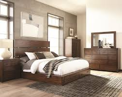 Coaster Artesia 4 Piece Bedroom Set