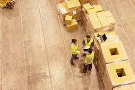 Example Of Third Party Logistics Provider Contract