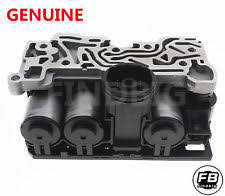 solenoid pack automatic transmission parts genuine ford solenoid block pack updated 5r55s 5r55w explorer mountaineer 02 up