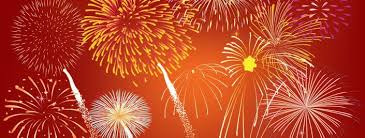 animated fireworks background for powerpoint. Brilliant For How To Create Fireworks In PowerPoint Using Animations To Animated Background For Powerpoint E