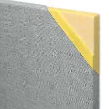 how to make fabric wrapped acoustical wall panels 28
