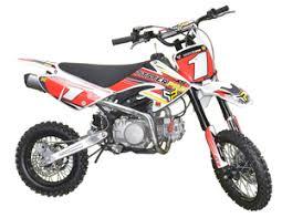 dirt bike pitster pro x5 140 red pitsterpro 3896 pit bike parts