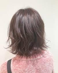 ピンクアッシュ春カラー 流行巻き髪アレンジanreal所属光田実加の