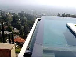 infinity pool edge detail. Infinity Pool Edge 0 Spa Pic In Rolling Hills Estates Of . Detail P