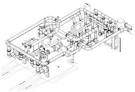 Series Counterflow Chiller Design A Chicago Thriller Chiller Replacement Cibse Journal