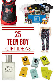 25 Teen Boy Gift Ideas (Perfect for Christmas or Birthday)