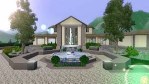 architectures mansion designer Sims House Ideas Mansion Best