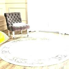 10 foot round rug ft 8 feet rugs braided square area contemporary