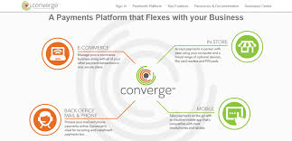 Billing and invoicing, buy buttons, digital wallets, and recurring payments. Converge Review Pricing Pros Cons Features Comparecamp Com