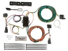 blue ox ez light wiring harness hitchsource com blue ox ez light wiring harness jeep wrangler renegade tj 1998 2006
