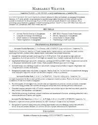 Accounts Payable Sample Resume Simple Account Payable Resume Sample Nmdnconference Example Resume