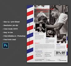 barber flyer barber shop flyer hairstyles pinterest flyer template barber