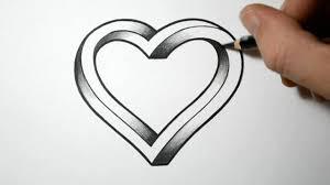 Awesome Heart Designs Cool Heart Designs Honey Denim