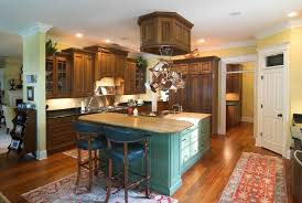 Kitchen:Old Style Kitchen Design With Black Kitchen Cabinet And Beautiful  Gold Chandelier Ideas Spacious