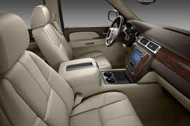 2013 Chevrolet Tahoe - Information and photos - ZombieDrive
